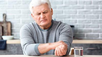 Ontstaan en verloop van de Ziekte van Parkinson