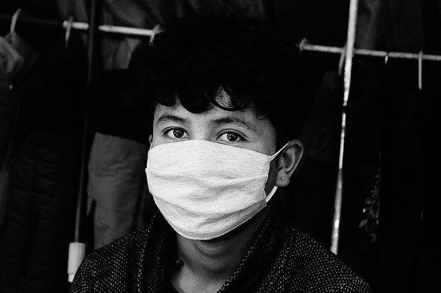 Anticipating Coronavirus, BRI Life Involved in One Million Mask Program in Indonesia
