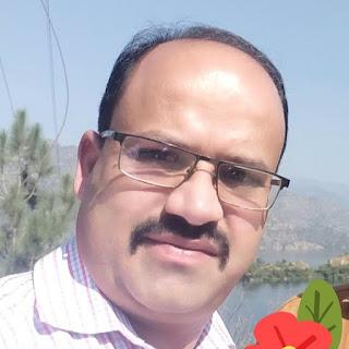 Ram Charan Singh -- Image