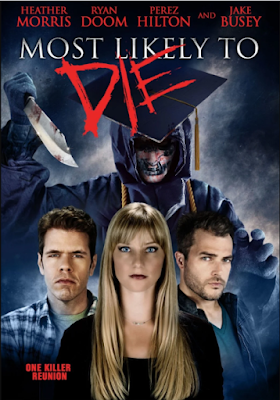 Most Likely To Die 2015 UNRATED Dual Audio Hindi 720p WEB-DL ESubs Download