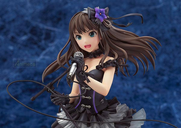 FIGURE RIN SHIBUYA New Generation Ver. IDOLM@STER Cinderella Girls GOOD SMILE COMPANY