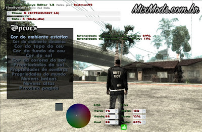 timecycle editor gta sa