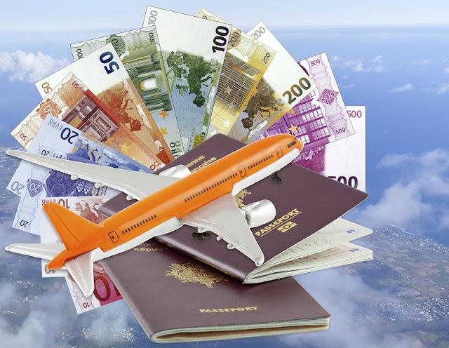 تعلم كيفية مقارنة اسعار الطيران