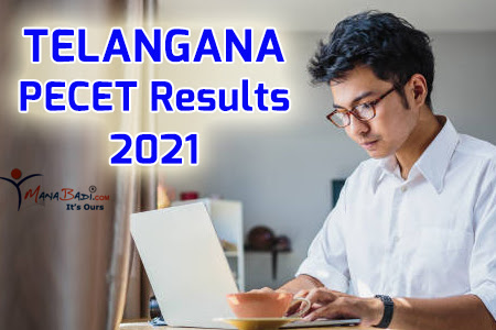 TS PECET 2021 Results