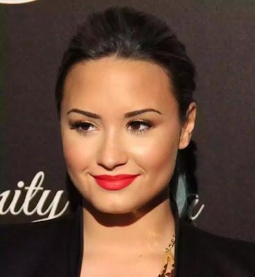 jaanie Demi Lovato's health