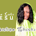 AUDIO | Christina Shusho - Jina Lako Yesu | DOWNLOAD MP3