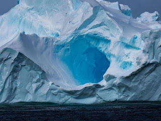Antarctica ice sheet, Antarctica, ice sheet, melting, sea level rise