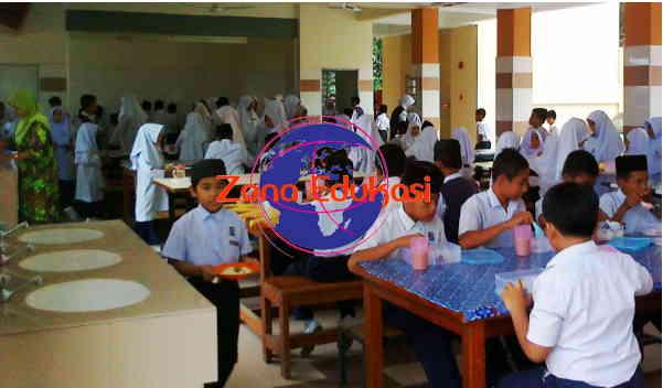 Download Proposal Pengadaan Kantin Sehat di Sekolah Lengkap dengan RAB Format Ms. Word