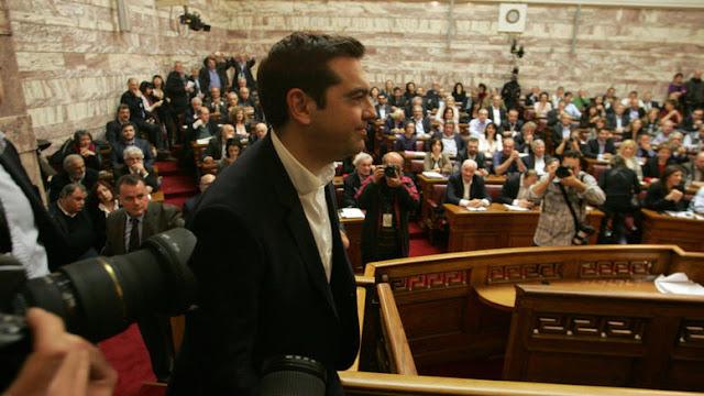 Κόλαση η ζωή των Ελλήνων από αύριο 1η Ιουνίου! Ένοχοι ο Τσίπρας, η ΝΔ, και σύσσωμο το συνταγματικό τόξο