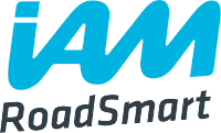 iAM RoadSmart organisation logo text