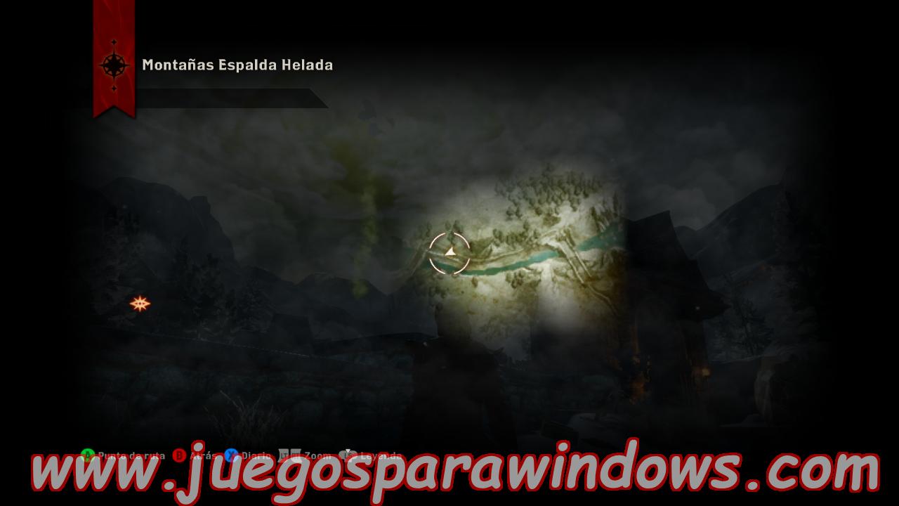 Dragon Age Inquisition Multilenguaje ESPAÑOL XBOX 360 (Región FREE) (COMPLEX) 21