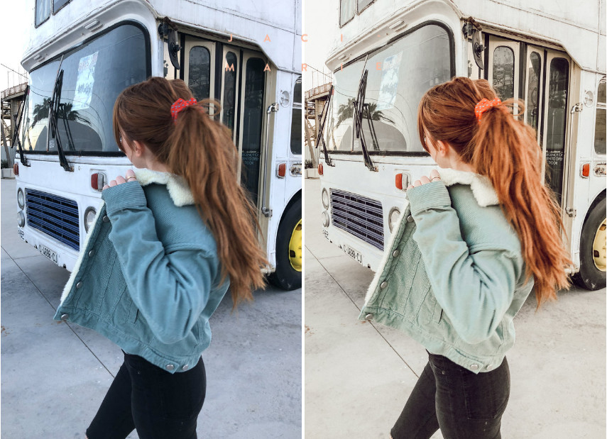 [Chia sẻ Preset Free] Mobile Pack – Jaci Marie