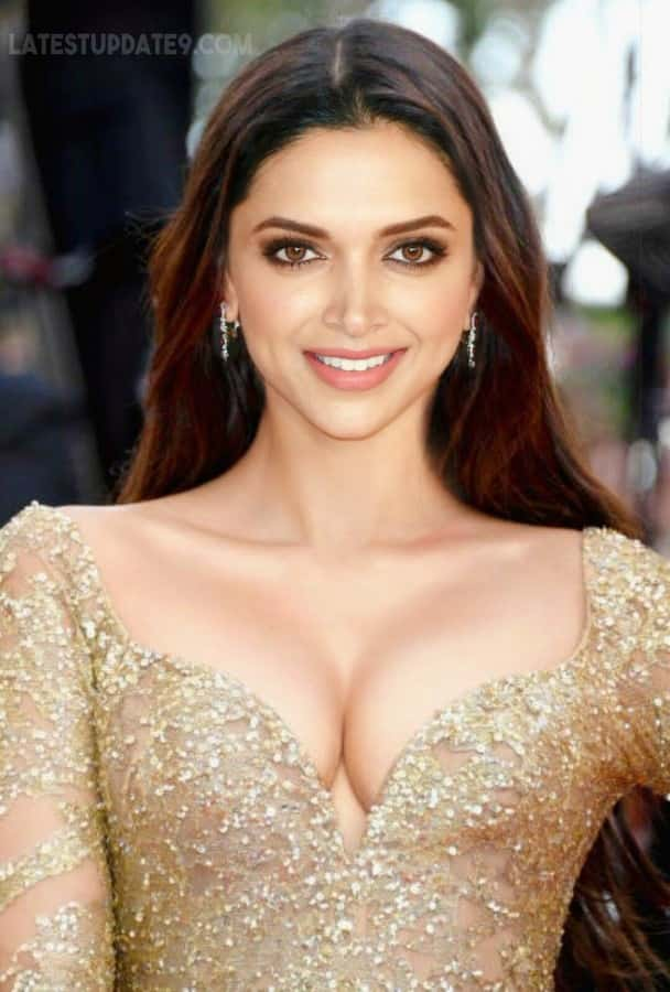 Deepika Padukone cannes pics hd, deepika padukone hot dress