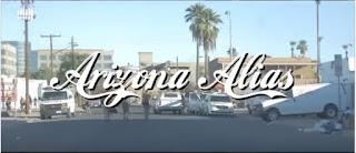 New Video: Arizona Alias - Life I Live