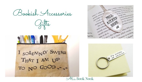 Accessories that bookworms love