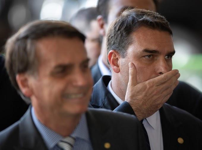 STF libera uso de dados e derruba liminar que protegia Flavio Bolsonaro