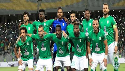 تعرف على قائمة الاتحاد السكندري استعداداٌ لمواجهة الزمالك فى كأس مصر