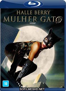 Baixar Filme Mulher-Gato Dublado Torrent