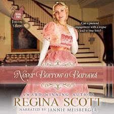 Review: Never Borrow a Baronet