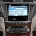 Lexus LS 460 Sound System