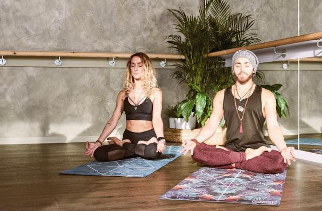 Mengenal Astanga Vinyasa Yoga