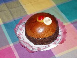 Tetillas santa Águeda teta pasta postre dulce