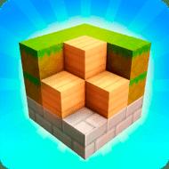 Block Craft 3D Apk İndir - Para Hileli Mod v2.12.23