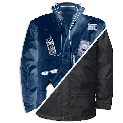 Coolest and Stylish Jackets for You - G-Man 40 Pocket Jacket (15) 11