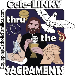 SACRAMENTS Cele-LINKY