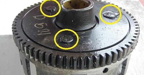 Cara memperbaiki karet rumah kopling yang aus motor expose thecheapjerseys Images