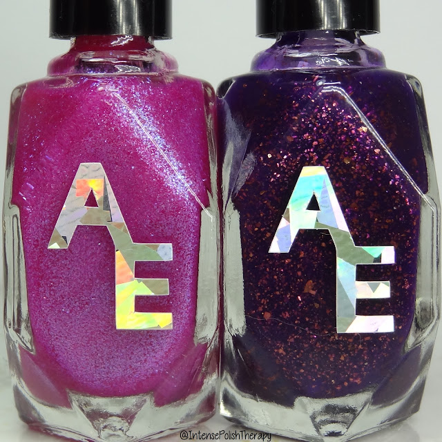 Alter Ego | IEC 2018 Exclusive & VIP Polishes