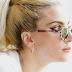 Lady Gaga promociona 'Perfect Illusion' en la historia de la cuenta de Instagram