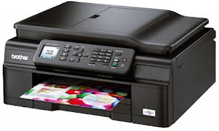 Brother MFC-J470DW Printer Driver Downloads - Mac, Windows, Linux