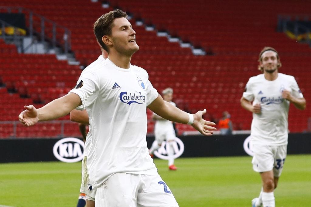 'Nội soi' đối thủ của M.U ở tứ kết Europa League 4