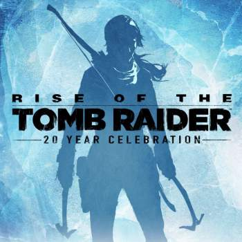 Rise Of The Tomb Raider: 20 Years Celebration Dublado PT-BR PC Torrent