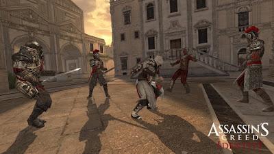 Assassin's Creed Identity Apk v2.8.2 Mod Full Gratis Terbaru