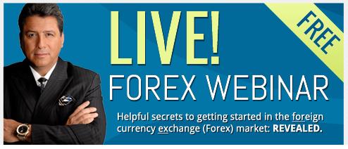 Free forex webinars di Malaysia yang terkini.