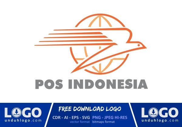 logo pos indonesia