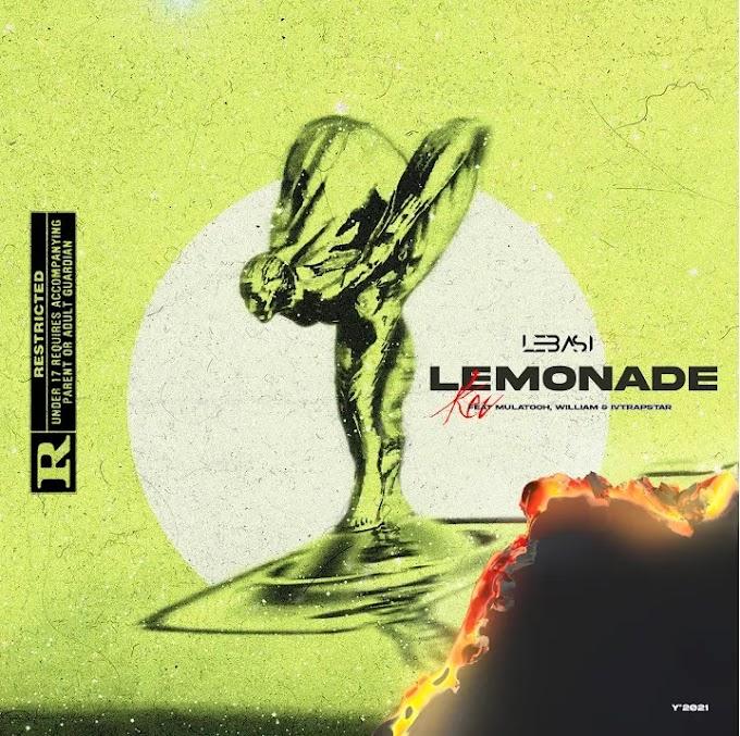 Kev - Lemonade (feat. Mulatooh, William & IVTrapstar) [Baixar]