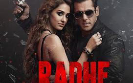 Zoom Zoom Salman Khan Song Download MP3 320kbps