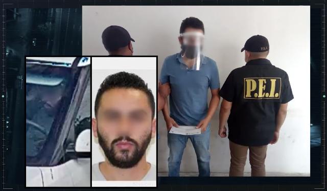 Cae el sicario que ejecutó a El Chuy en Las Américas