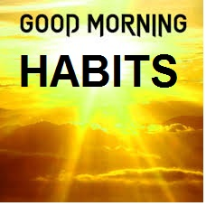 Mornig Habits that keep you fit