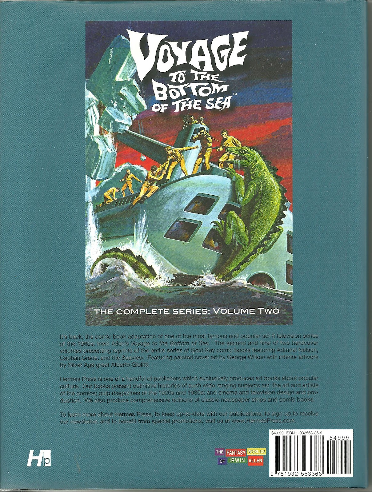 Various Series 3 Issue 7
