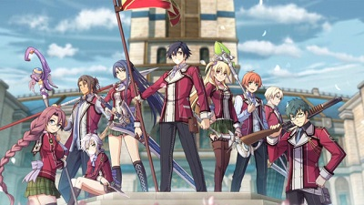 The Legend of Heroes: Trails of Cold Steel Story