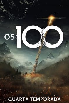 The 100 4ª Temporada Torrent – BluRay 720p Dual Áudio