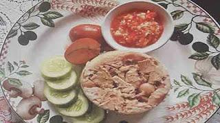 Resep Nasi Tim Ayam Hainan