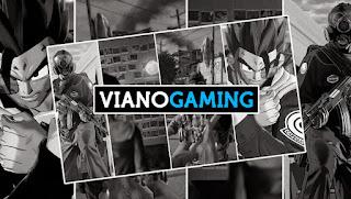 viano gaming