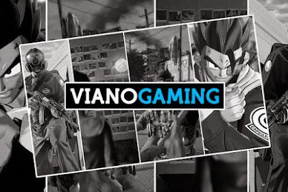 VianoGaming Youtuber yang Selesaikan Game RE7 hanya Seminggu