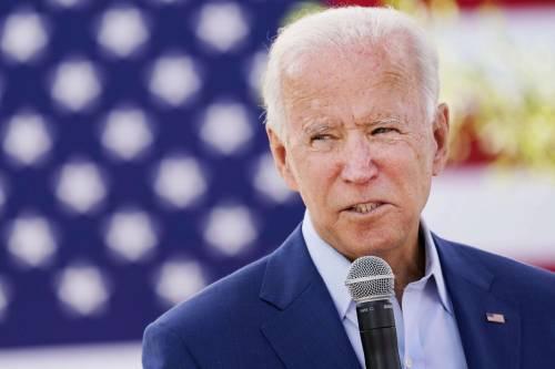 Biden Speaks On Killing Of 20-year-old Black Man By Police In Minnesota