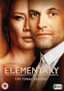 Elementary Temporada 7 1080p Español Latino